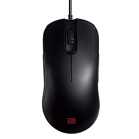 BenQ ZOWIE FK1 E-Sports Ambidextrous Optical Gaming Mouse (Gaming Mouse Eblue)