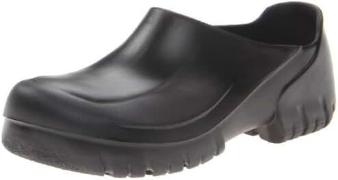 Birkenstock Unisex Professional A 640 Steel Toe Pu Steel Toed Work Boot