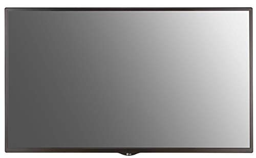 - LG 43SE3KD-B Digital Signage Display