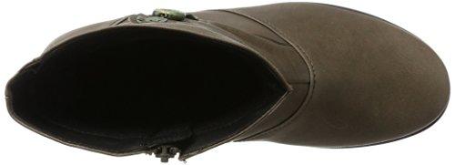 Ganter Women's Havanna-Stieffl-h Boots Grey (Fango 56000) hBPqA