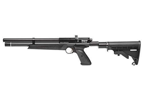Benjamin Marauder Air Pistol, AR15 Stock air pistol by Benjamin