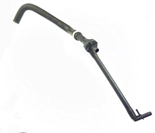 VACUUM CONTROL INTAKE MANIFOLD BRAKE HOSE 11617545382 NEW FOR BMW E46 E39 Z3 530i 525i 330xi 330i 330Ci 325Ci 1999-2006 (Bmw Vacuum Hose)