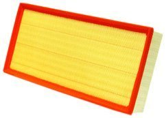 WIX Filters - 42859 Air Filter Panel, Pack of 1