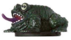 Giant Frog # 28 Deathknell D /& D Minis
