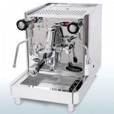 Dualboiler-Espresso Siebträgermaschine Quick Mill 0995 P VETRANO