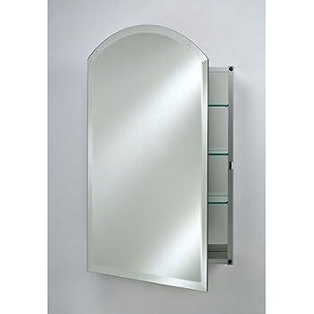 Amazon Com Afina Sd2026rarc Bv L Single Door Recessed