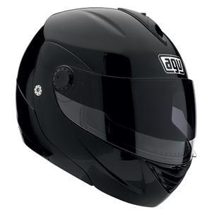 Agv Miglia-2 Modular Helmet Black M/Medium