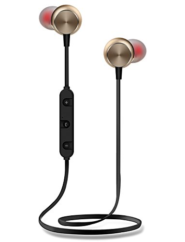 Wiw Bluetoothヘッドフォン ワイヤレスイヤホン 磁気ステレオイヤホン IPX4 ジムイヤホン 内蔵マイク付き 88 88 88 B07PSJ3C1V