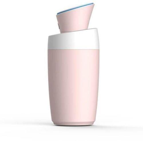 Smart Frog Humidifier Portable Mini USB Humidifier (Pink)