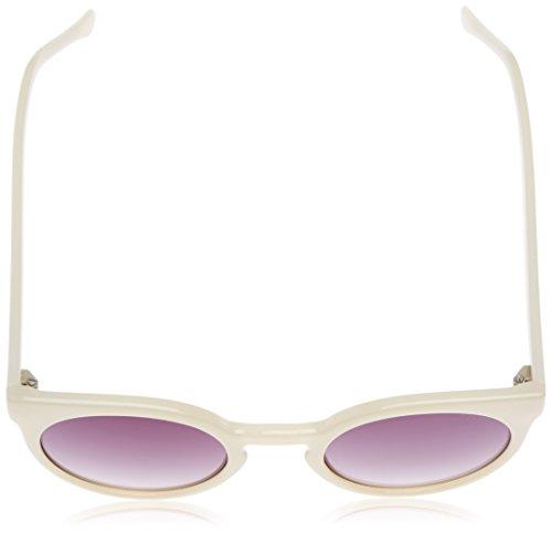 Komono Masques et lunettes Lulu Écru Milky White
