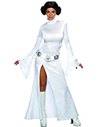 Rubie's Costume Secret Wishes Star Wars Sexy Princess Leia Costume