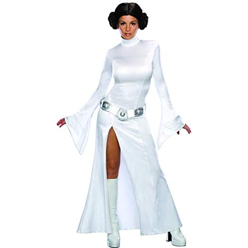 Secret Wishes Star Wars Princess Leia Costume