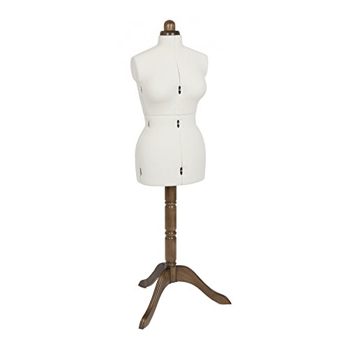 Lady Valet Dressmakers Dummy [Medium] (Lady Valet)