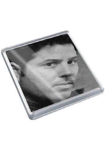 GREG GRUNBERG - Original Art Coaster #js001 for $<!--$4.95-->