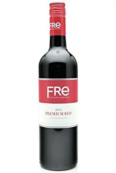 (Sutter Home Fre Premium Red Blend Non-alcoholic Wine)