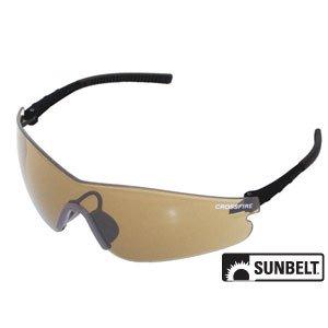 Frameless Glasses Spares : Amazon.com: SUNBELT- Safety Glasses, Blade, Frameless ...