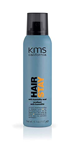 KMS California Hair Stay Anti Humidity Seal - 4.1 oz