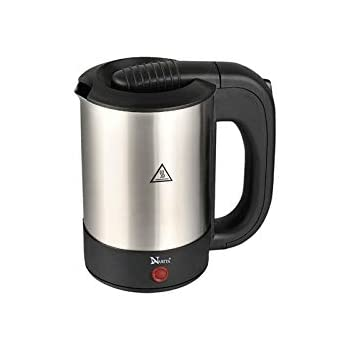 Amazon.com: Travel Hot Pot Electric Kettle Dual Voltage