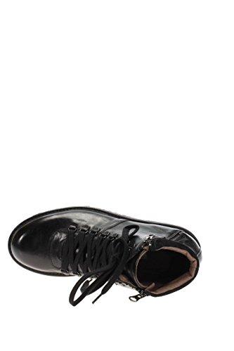 Nero Giardini , Herren Outdoor Fitnessschuhe schwarz schwarz 40 EU Schwarz