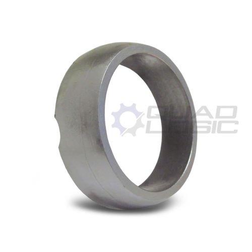 Polaris ACE Ranger RZR 900 Exhaust Muffler Gasket Donut Seal 3610114 3610204 (Polaris Rzr 900 Gaskets)