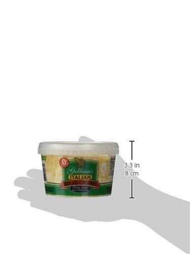Gillian's Foods Gluten Free Italian Bread Crumbs - 12 oz (3 Pack) by Gillians (Image #1)