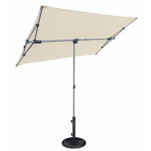 SimplyShade Capri Patio Umbrella in Natural