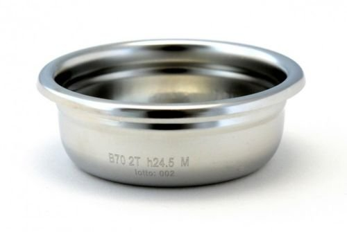 IMS Competitive Precision 2 Cup Basket 12/18 gr - B70 2T H24.5 M by IMS