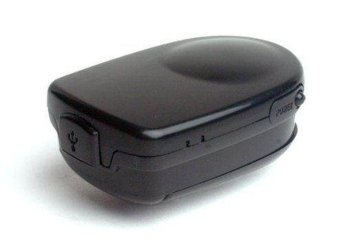 Logging Device (EyeSpySupply Covert Small Passive GPS Tracking/Logging Device)