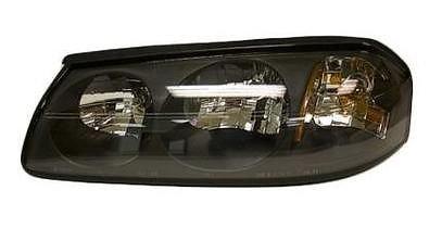 04 - 05 Chevrolet Impala Driver Headlight Headlamp Front Left