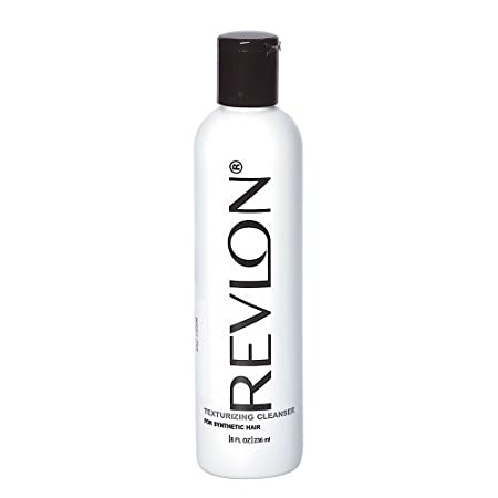 Revlon Texturizing Cleanser for Synthetic Hair