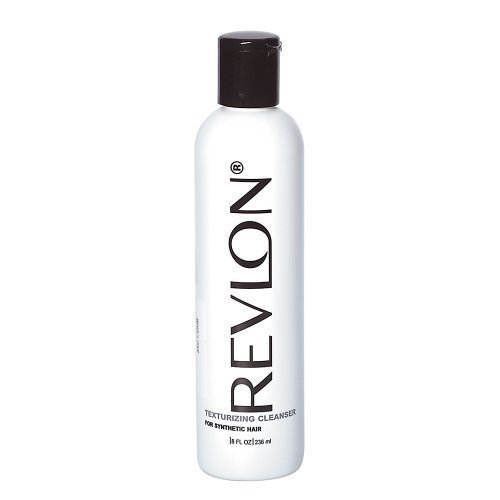 Revlon Texturizing Cleanser Synthetic Hair
