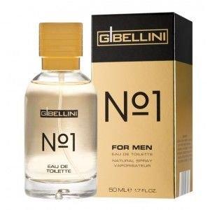 gibellini No1 para hombres, Agua de colonia para mujer: Amazon.es: Belleza