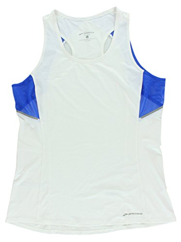 Brooks Womens Infiniti Sleeveless Top