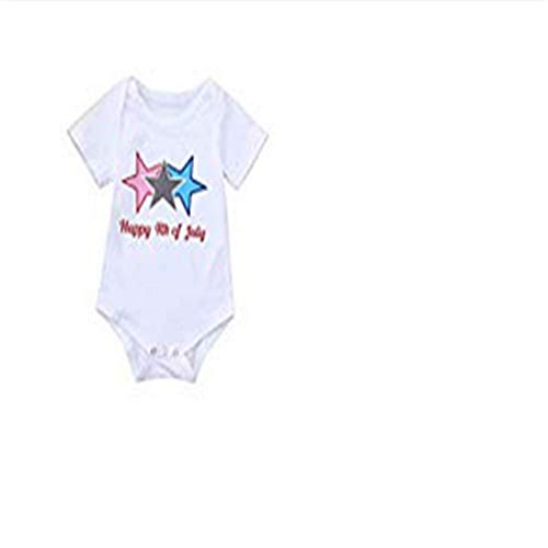 Baby Baby Girls' Tee and Shorts Set, Top and Bottoms Outfit, 120% Organic Cotton