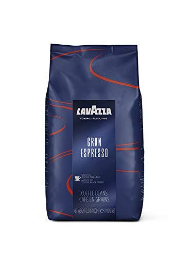 Lavazza Gran Espresso Whole