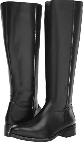 ITALIAN Shoemakers Women's Amelia Black 1 5.5 M US