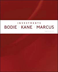 Image of the product Investments 8th Edition that is listed on the catalogue brand of .