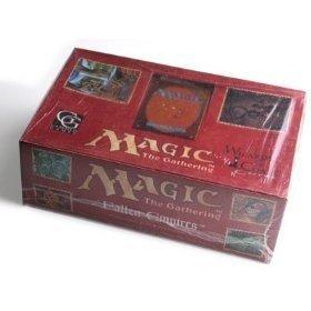 Magic the Gathering Fallen Empire Booster Box
