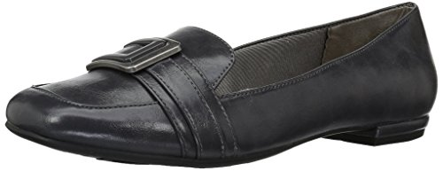 Lifestride Vrouwen Baffle Slip-on Loafer Tornado