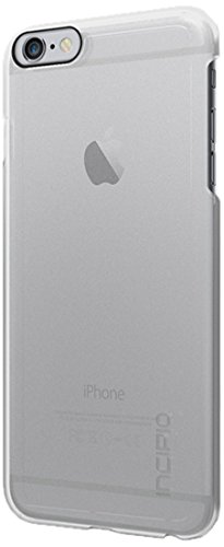best authentic f9ac1 338c6 Incipio Feather Case for iPhone 6 Plus - Clear