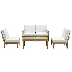 31ijbFNYPuL._SS300_ Teak Sofa Sets & Teak Couches