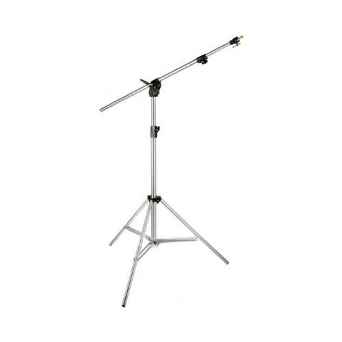 Manfrotto 420CSUNS Combi- Boom Stand HD without Sandbag - Replaces 3400