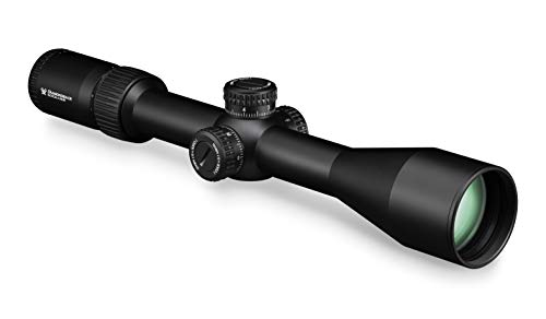 Vortex Optics Diamondback Tactical 6-24x50 First Focal Plane Riflescopes - EBR-2C (MRAD) Tactical Reticle from Vortex Optics