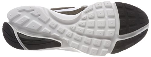 203 ridgerock black Fly Gimnasia white white Presto De Zapatillas Hombre Nike Para Marrón summit q8wOg4qAx