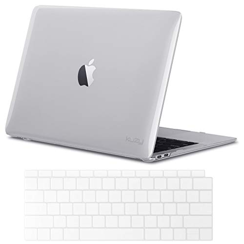Kuzy MacBook Release Keyboard Display