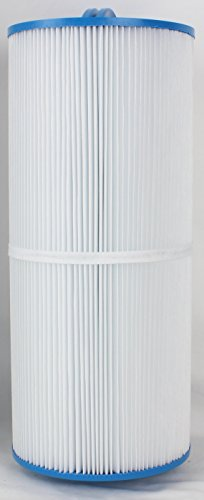 2 Guardian Pool Spa Filter Replaces Unicel 6CH-960, Pleatco Pjw60TL-F2S, Filbur FC-2800 Jacuzzi