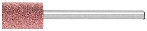 - PFERD 36121 Poliflex Rubber Bond Fine Grinding Point, Aluminum Oxide, Cylindrical Shape W170, 5/16