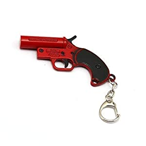 PUBG Flare Gun KeyChain india 2020