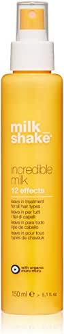 milk_shake Incredible Milk, 5 Fl oz