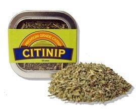 CitiNip - Premium Grade Catnip by CitiKitty (As Seen on Shark Tank)